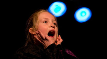 Jeugdtheaterschool Hardenbergtheaterschool musicalschool theaterles musicalles