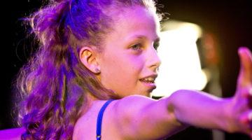 jazzballet jazzdance theaterdans musicaldans Hardenberg