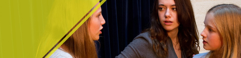 jeugdtheaterschool Hardenberg - theaterschool - musicalschool - dansles - theaterles - musicalles - balletles